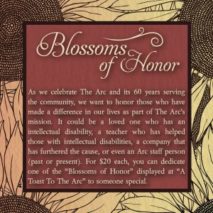 Blossoms of Honor