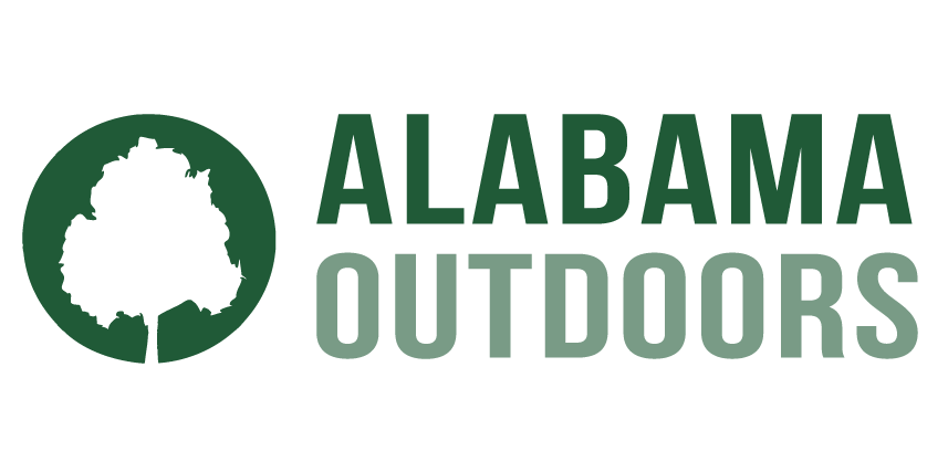 Alabama Outdoors logo