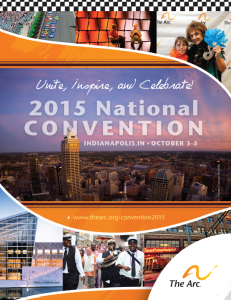 National Convention 2015 1