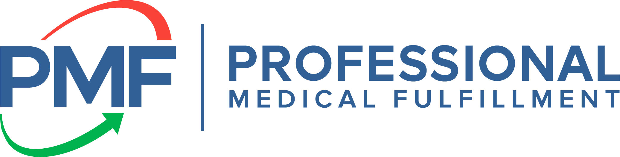 Professional Medical Fulfillment logo