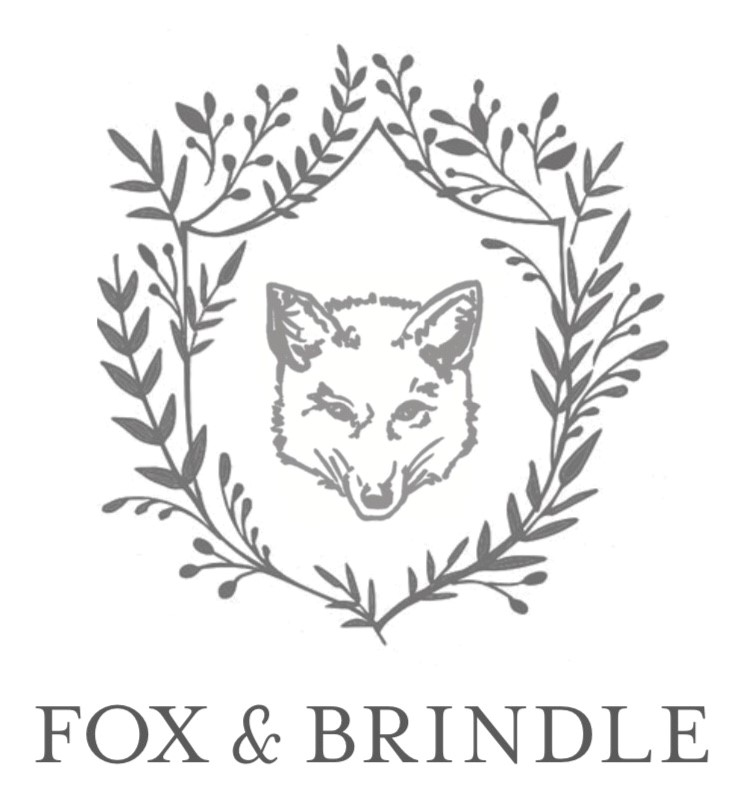 Fox and Brindle logo