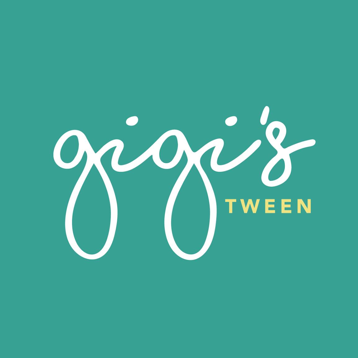 Gigis Tween logo