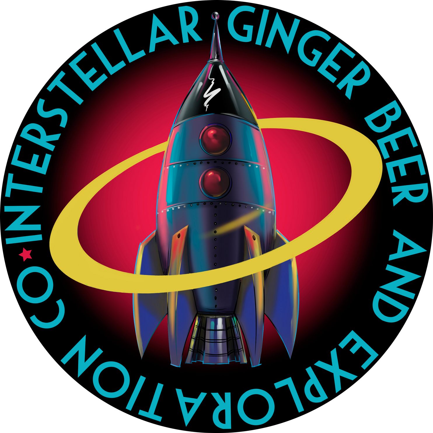 Interstellar Ginger Beer and Exploration Company
