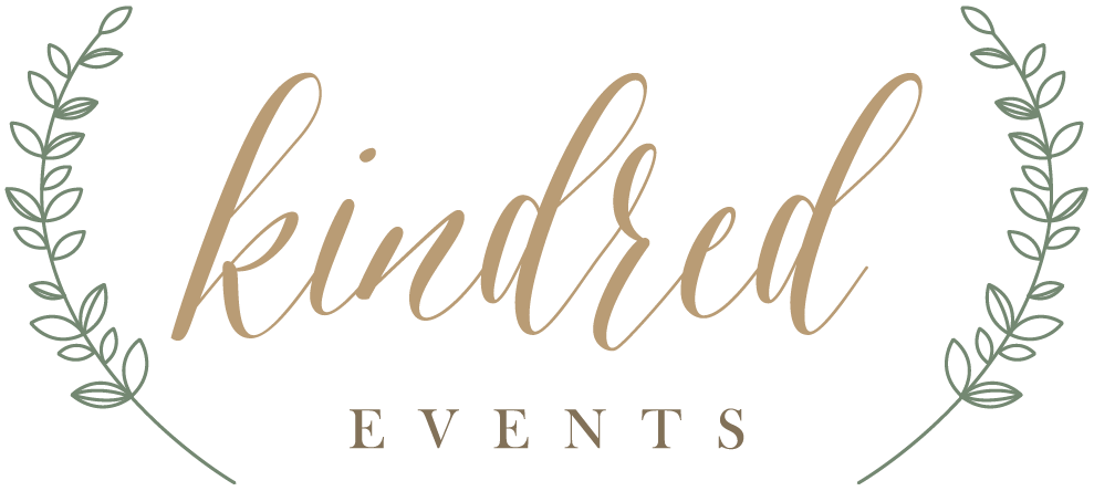 Kindred Events logo