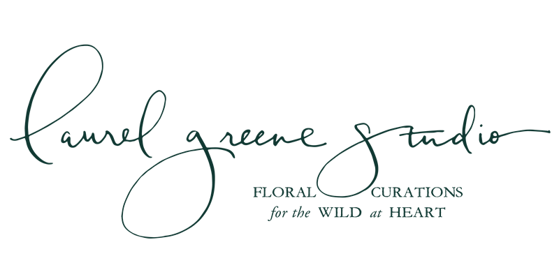 Laurel Greene Studio logo