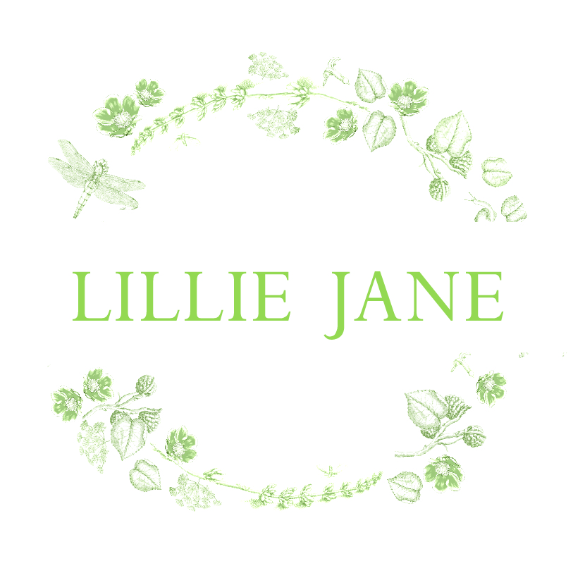 Lillie Jane logo