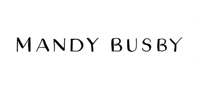 Mandy Busby logo