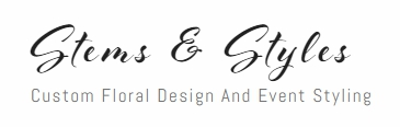 Stems and Styles logo